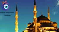 Ramazanda Dikkat Edilmesi Gerekenler
