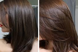 Kına İle Saç Boyama Ve Kına İle Kahverengi Saç Elde Etme