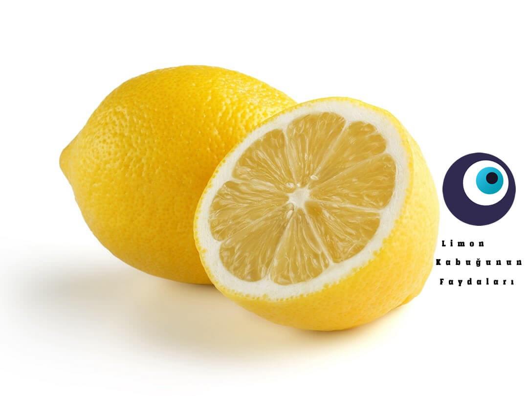 Limon Kabuğu Yenir Mi?
