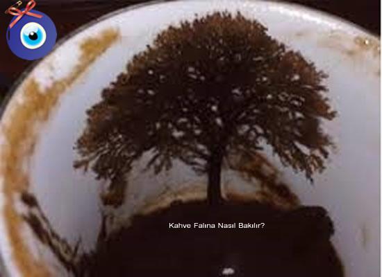 Kahve Falı Sözlüğü A (1)