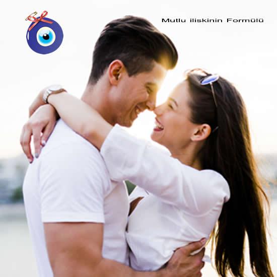 Mutlu İlişkinin Formülü